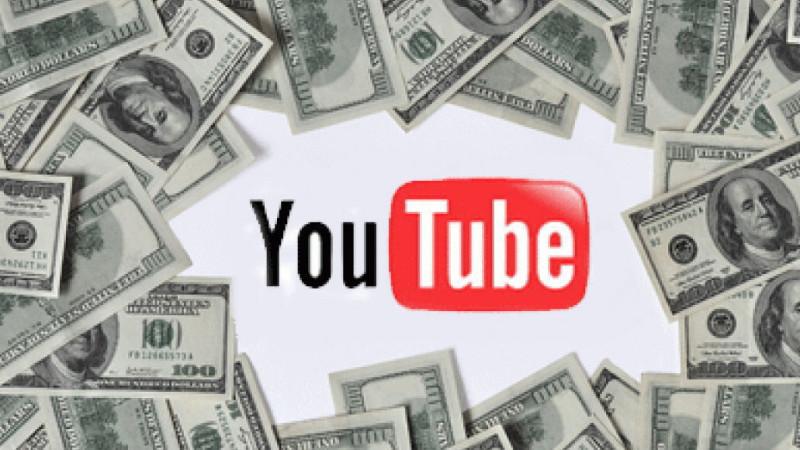 Quanto si guadagna con le visualizzazioni Youtube